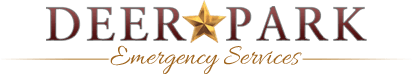 Deer Park Texas Emergency Home page