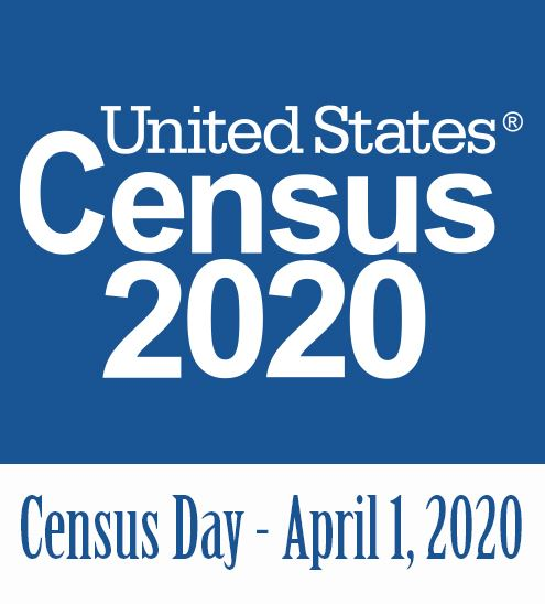 Census Day news item