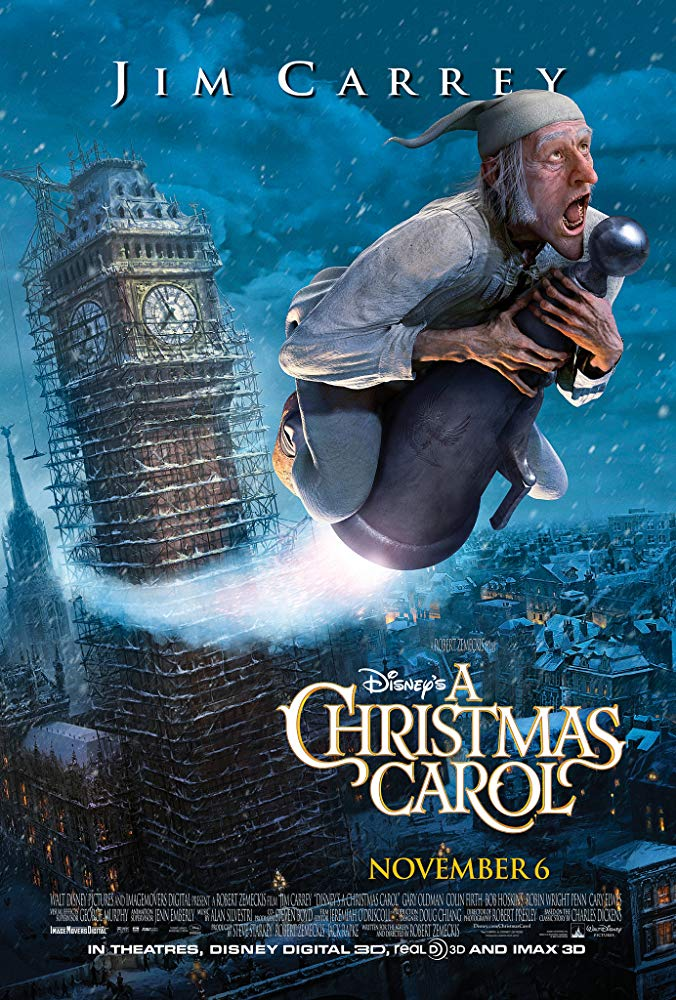 A Christmas Carol Opens in new window