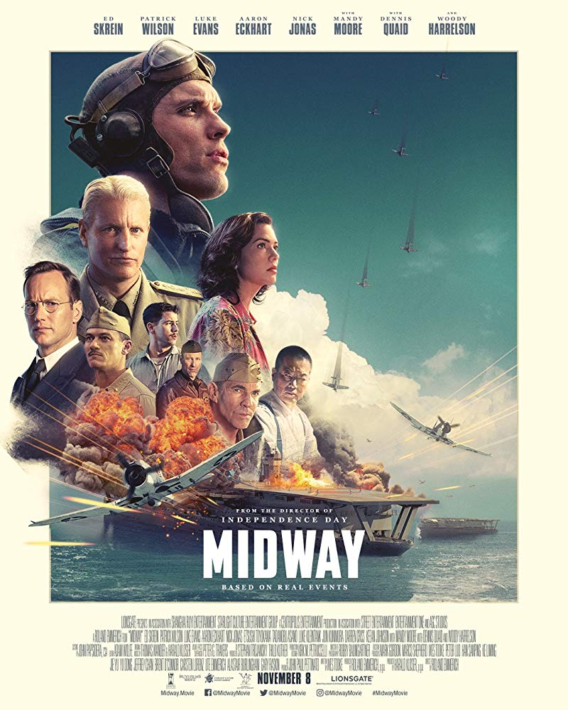 Midway Opens in new window